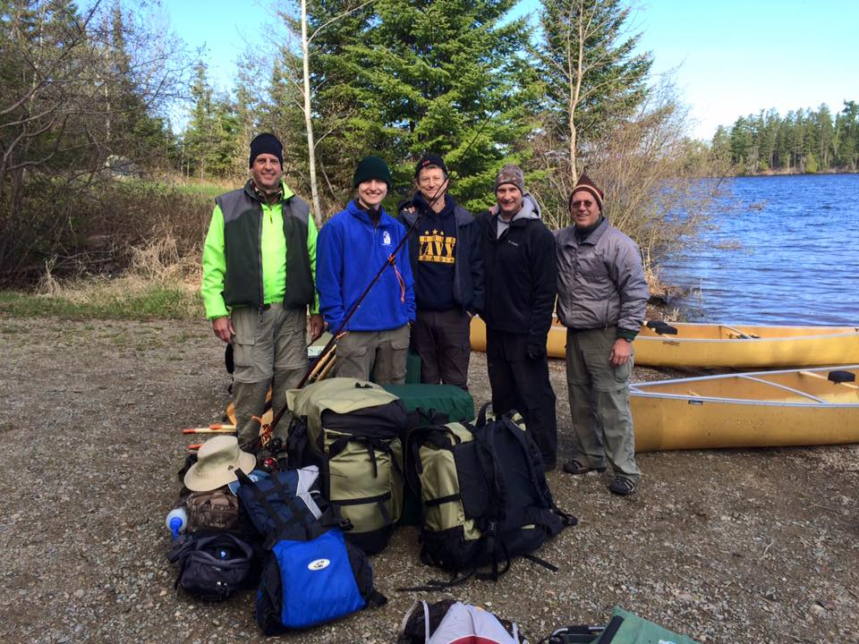 complete-canoe-trip-outfitting-cliff-wolds